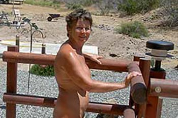 American Nudist: Living Nude in the California Desert – Page 2