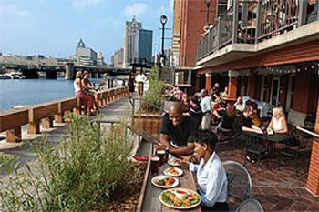 Milwaukee, Wisconsin, Home of Great Beer, Music Festivals and Art