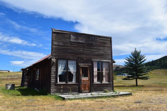 Cowboys and History in Washington State - GoNOMAD Travel