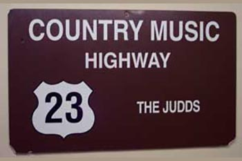 Searching for Secrets on the Country Music Highway