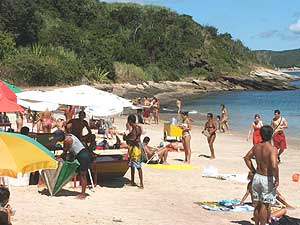 Buzios, Brazil: The Perfect Place to Worship Sun and Sea
