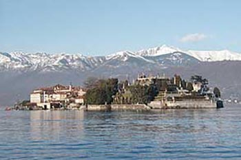 Italy's Lake Maggiore: Fanciful and Fantastic