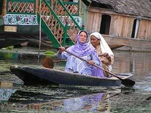 Vale of Kashmir: An Idyllic Locale of Uncommon Beauty