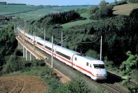 eurail-train