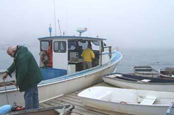 Portland, Maine: A Stalwart Seafaring City