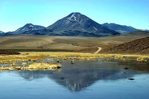 San Pedro de Atacama, Northern Chile