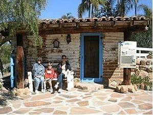 A Three-Generation Vacation in Carlsbad, California