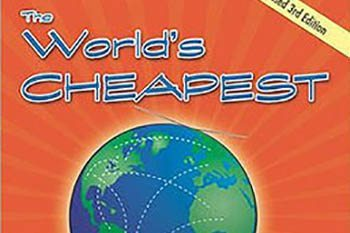 World's Cheapest Destinations – updated Third Edition