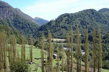 Argentina Patagonia Riding