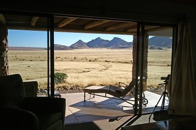 Namibia's Harnas Wildlife Sanctuary: Noah's Ark in the Desert