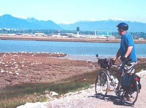 Cycling Historic Richmond: A Soft Pedaling Vancouver Adventure
