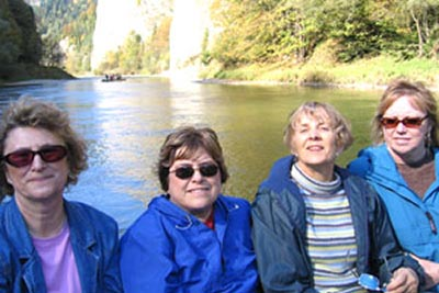 Best Women Only Travel Tour Groups