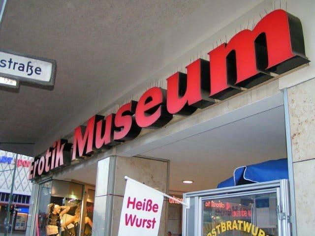 EroticaMuseum