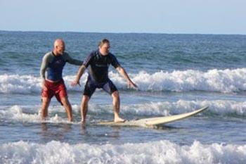 max-surfing