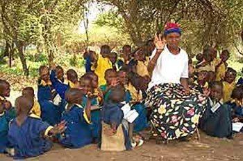 Ecotourism in Kenya: Campi ya Kanzi