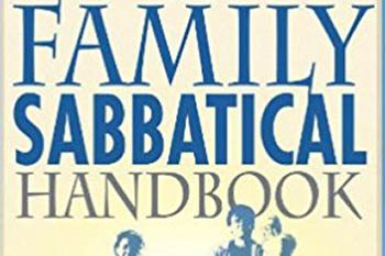 Planning A Family Sabbatical