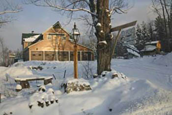 D Acres of New Hampshire: A Refreshing Weekend Getaway