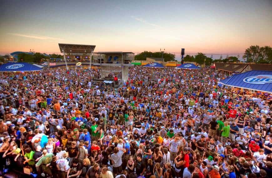 Summerfest - Milwaukee, Wisconsin ile ilgili görsel sonucu