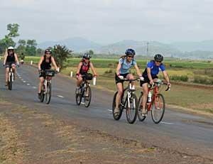A Women-Only Bike Trip in Vietnam