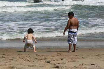 Old Orchard Beach Maine: For Families with Children of All Ages
