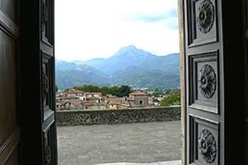 Grifoglia in Barga Tuscany: A Peaceful Oasis