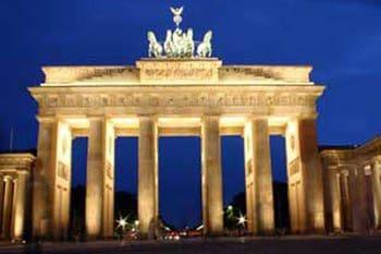 Germany: Berlin's Cold War Landmarks