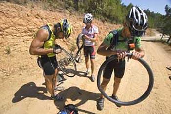 Biking Portugal's Heartland – Page Two