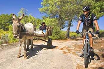 Biking Portugal's Heartland With Gary Fisher