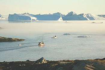 Greenland: Island of Melting Traditions