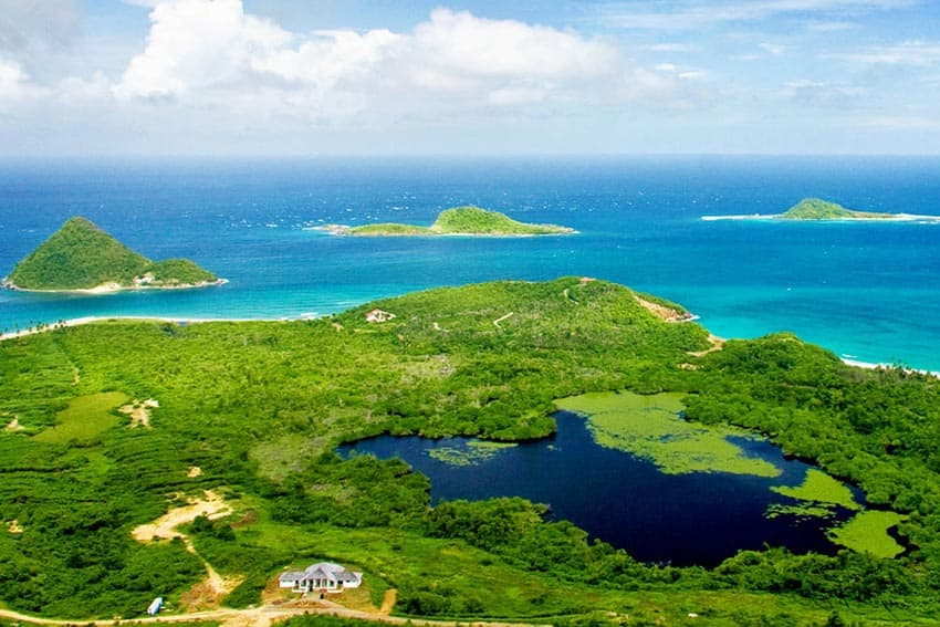 Grenada: A Nation on the Rise