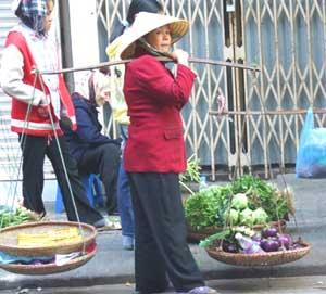 Vietnam: Energy, Optimism and Extraordinary Food