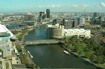 Melbourne, Australia: A City of Arts, Sport and Fun
