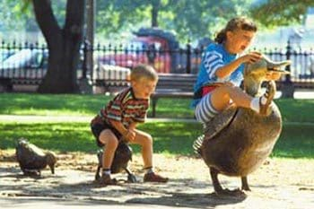 Boston With Kids: A Real Family-Friendly Destination