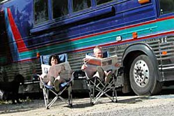 Alabama Campgrounds & RV Parks