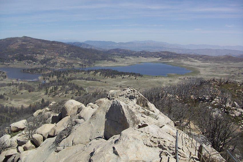 Cuyamaca Rancho State Park