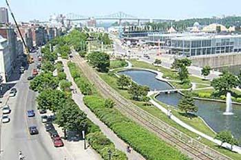 Destination Guide to Montreal, Quebec