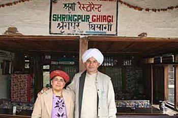 Shringi Vatika: A Peaceful Retreat in Himachal Pradesh, India