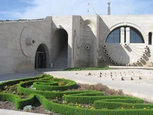 Armenia: Where East Meets West