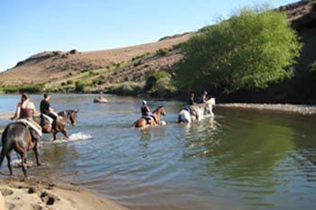 Argentina: Horseback Riding and Kayaking in Patagonia