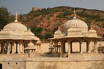 Jaipur, India: Exploring Forts and Castles in the Pink City