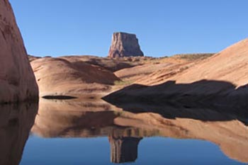 Arizona Rocks, Part Three: Page and Lake Powell