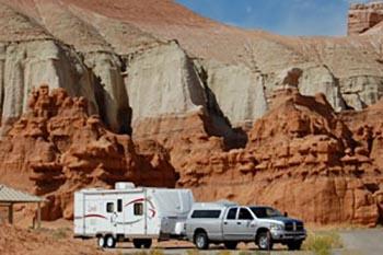 Family Fun in Goblin Valley, Utah: A Rare Jewel of Nature