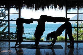 Yoga Tours Around the World