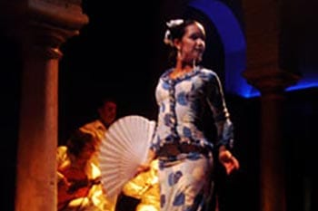 Spain: Seville's Flamenco Museum