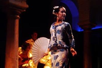 Spain: Seville's Flamenco Museum