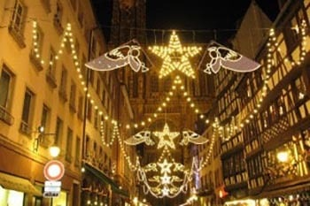 Strasbourg, France: A City to Enjoy with the Kids