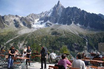 France: Experiencing the Alps with All Five Senses