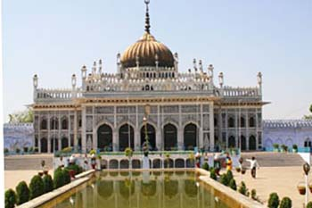 Uttar Pradesh, India: A Whirlwind Tour of Lucknow