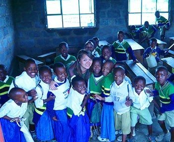 Tanzania: Adventures of a Volunteer in Bomang'ombe