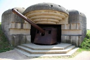 Normandy's D-Day Beaches and Museums